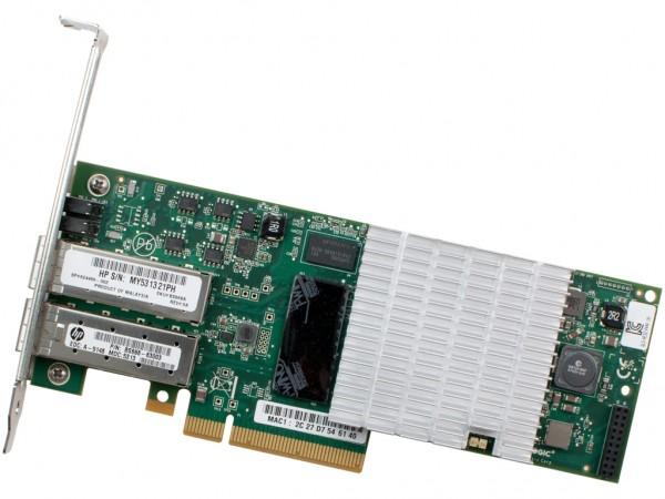 HPE 10GbE CN 1000Q Dual Port Netzwerkkarte, BS668A