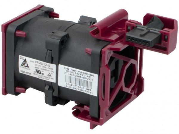HPE Redundant Fan DL360-G9, 750688-001, 775415-001