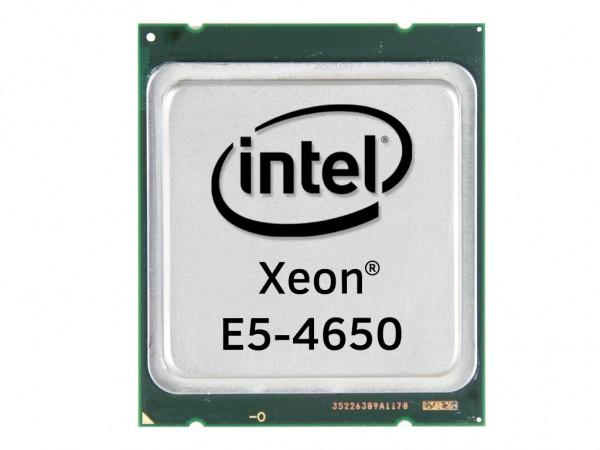 Intel Xeon E5-4650 8x 2.7GHz 20MB, SR0QR
