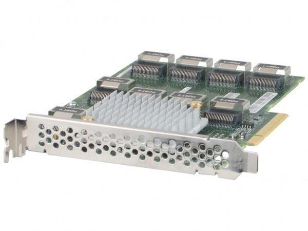 HPE 12Gb SAS Expander Card / DL380 Gen9 inkl. Kabel, 727252-001, 761879-001