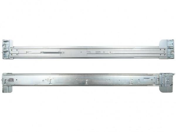 Dell Rackmount-Schienen / Rack Rails für R520 / R720 / R820 Server, 061KCY / 0FYK4G