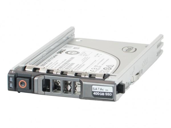 """Dell 400GB 6G SATA 2.5"""", 07C7FK"""