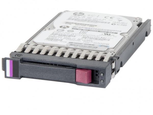 "HPE 146 GB 3G 10K SAS 2.5"" Dual Port Hot Swap Festplatte, 418367-B21, 418399-001"