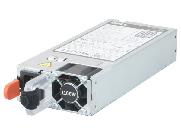 Dell 1100 Watt Server-Netzteil / Power Supply Hot Swap für R720 / R620, 0YT39Y, 0GYH9V, 0NTCWP