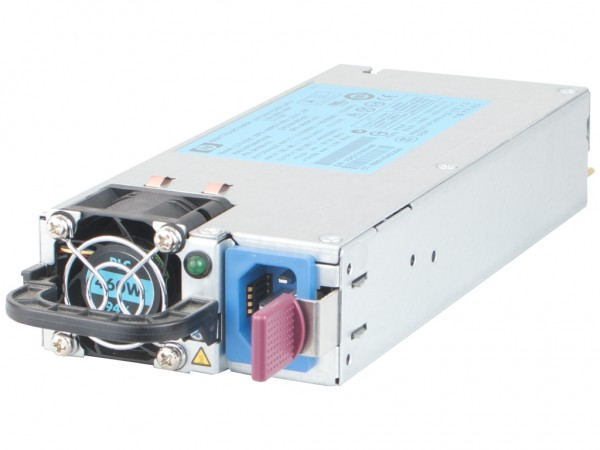 HPE 460W Netzteil / Platinum Power Supply, 593188-B21