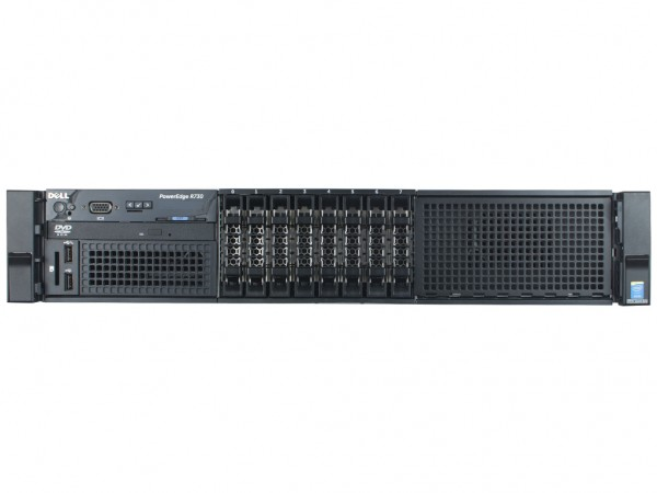"""Dell PowerEdge R730 8x 2.5"""" SFF Server, Konfigurator"""