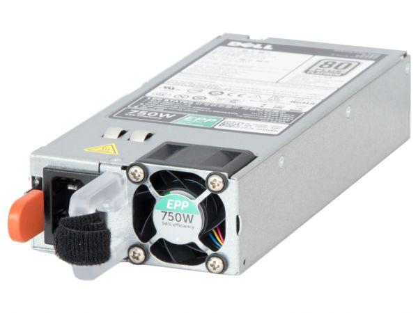 Dell 750W Netzteil / Power Supply R730/R630/R530/T430/T630, 00XW8W