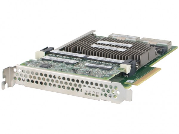 HPE Smart Array P840/4GB 12Gb 2-ports, 761880-001, 726899-001