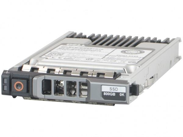 """Dell SSD 800GB 12G SAS MU 2.5"""", 0M91TJ"""