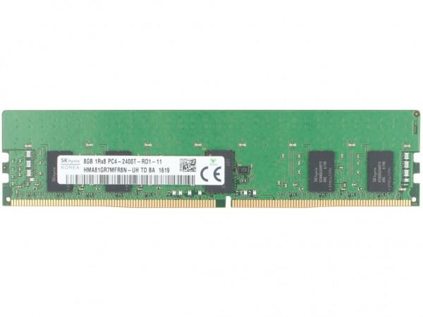 Dell 8GB DDR4 RAM 1Rx8 PC4-2400T-RD1 Dimm, 0888JG