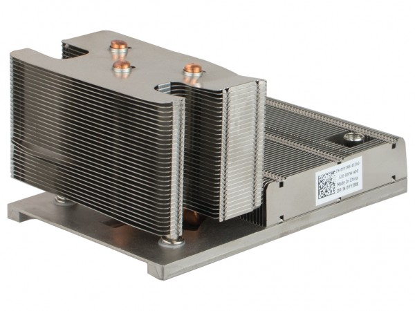 Dell Heat Sink R730 R730xd, 0YY2R8