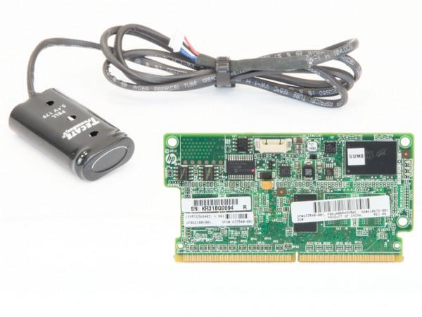 HPE 512MB FBWC Modul für P420, 661069-B21, 633540-001