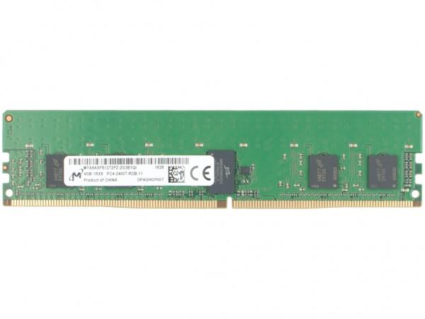 Dell 4GB DDR4 RAM 1Rx8 PC4-2400T-RD1 Dimm, K67DJ