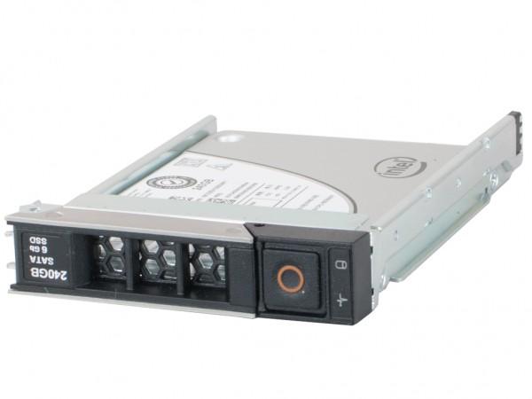 """Dell 240GB 6G SATA 2.5"""" RI, 0T1WH8"""