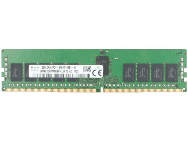 Dell 16GB DDR4 RAM 2Rx8 PC4-2400T-RD1 Dimm, 0HNDJ7